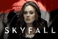 testo adele colonna sonora skyfall 007