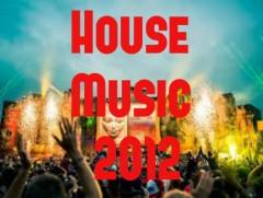migliore musica house 2012
