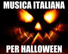 MUSICA ITALIANA PER HALLOWEEN LE MASCHERE PIù BELLE
