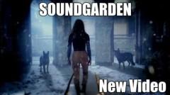 soundgarden been away too long video testo