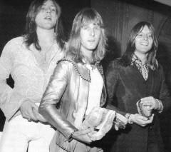 I migliori gruppi rock Emerson Lake & Palmer video