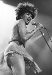 Le migliori cantanti R&B Tina Turner Video
