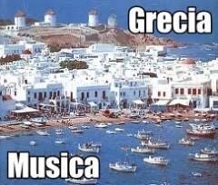 musica greca